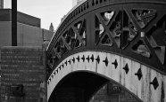 Basin Bridge.