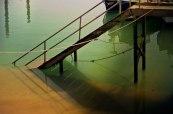 Stairway 1..... Pentax MX/ 50mm prime/Agfa 200asa colour print.