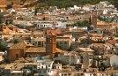 Cazorla town