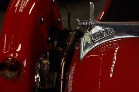 Watsonian Meteor Sidecar